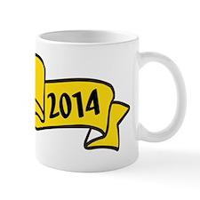 1954-2014 Mug