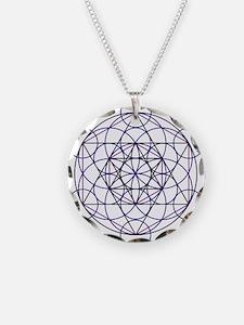 Merkaba Field Necklace