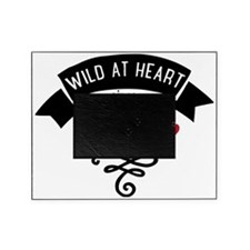 wild at heart since 1994 Picture Frame
