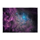 Universe 5x7 Rugs