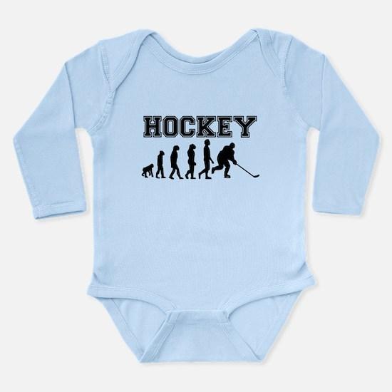 Hockey Evolution Body Suit