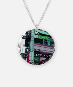 'Broadway Dreams' Necklace