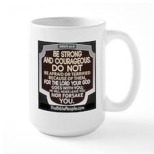 Dt 3:16 Mugs