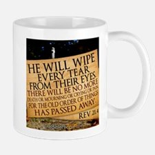Unique Rev Mug