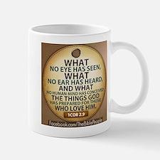Unique Cor Mug