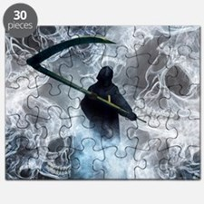 The Reaper Puzzle