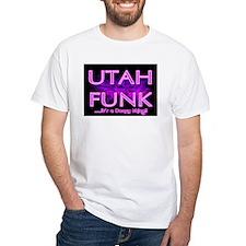 utahfunk T-Shirt