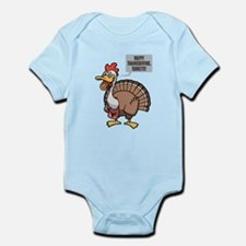 vicevoices Infant Bodysuit