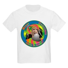 Santa Be Jammin T-Shirt