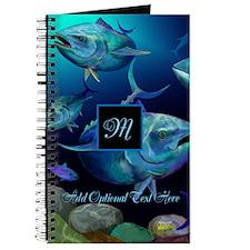 Blue Fin Tuna Journal