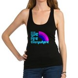 Bisexual pride Tank Top
