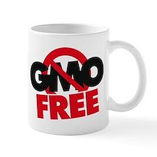 GMO Free Mugs