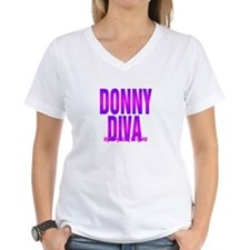 PURPLEDIVA T-Shirt