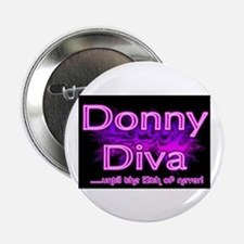 "Cool Donny osmond 2.25"" Button (10 pack)"