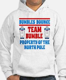 Bumbles Bounce Property of the N Hoodie