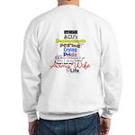Army Wife Life Sweatshirt