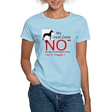 Great Dane (Male) - T-Shirt