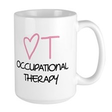 Occupational Therapy - Mugs