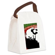 tshirt Erik.jpeg Canvas Lunch Bag