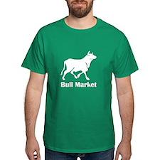 Bull Market Shirt