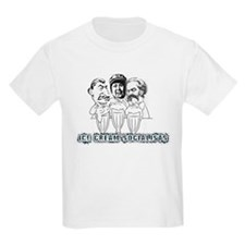 ice cream socialists.png T-Shirt