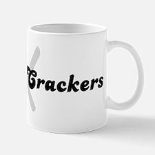 Graham Crackers (fork and kni Mug