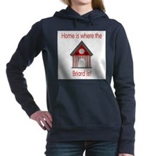 homebriard3.png Hooded Sweatshirt