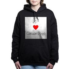 lovecanaans.png Hooded Sweatshirt