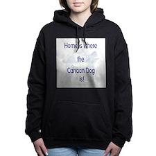 homecanaan1.png Hooded Sweatshirt