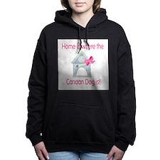 homecanaan2.png Hooded Sweatshirt