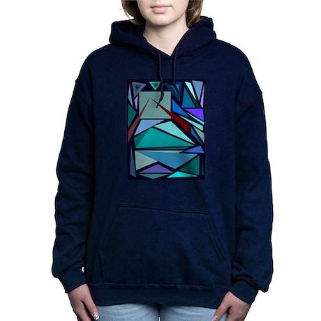 Shards Hooded Sweatshirt