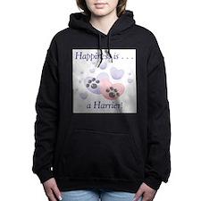 happinessharrier.png Hooded Sweatshirt