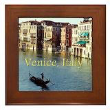 Italy Framed Tiles