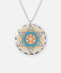 Colorful Star Necklace