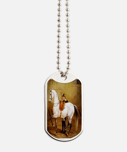 Andalusian Horse Dog Tags