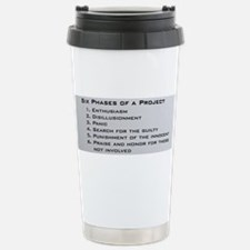 Funny Co workers Thermos Mug