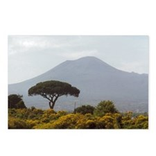 Powerful Nature Mount Ves Postcards (Package of 8)