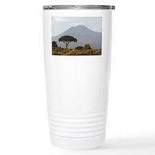 Powerful Nature Mount V Travel Mug