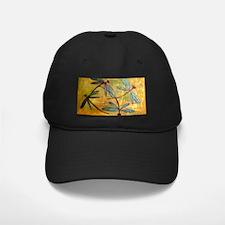 Dragonfly Haze Baseball Hat