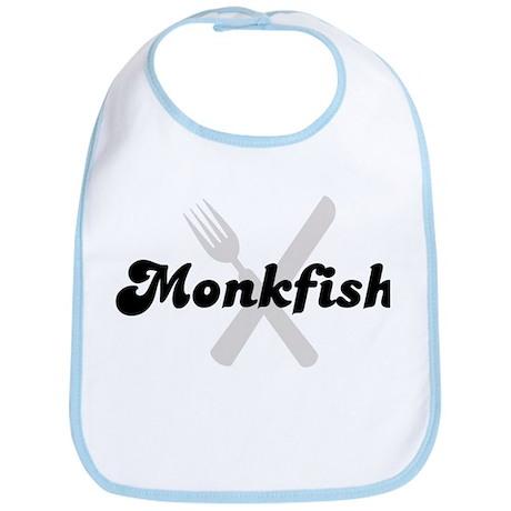 Monkfish (fork and knife) Bib