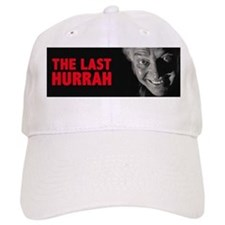 TheLastHurrah-Rik1 Baseball Cap