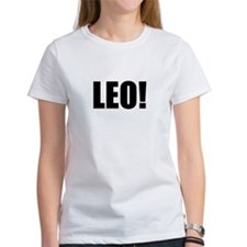 Leo! - charmed tv T-Shirt