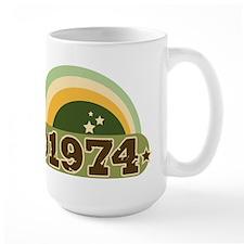 1974 Mugs
