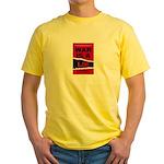War Is A Lie T-Shirt