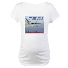 Drone Scream Shirt