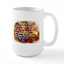 Fruit of the Spirit Mugs