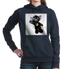 halloween28.png Hooded Sweatshirt