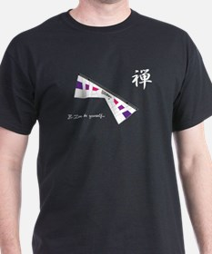 B-Zen (PURPLE) T-Shirt