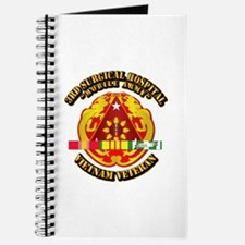 3rd Surgical Hospital w SVC Ribbon Journal