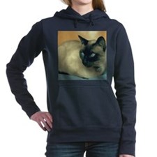 cattile5.png Hooded Sweatshirt